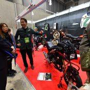 東京モーターサイクルショー 2019 DOREMI