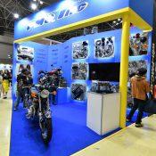 東京モーターサイクルショー 2019 Z900RS PMC
