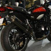 東京モーターサイクルショー 2019 Z900RS PLOT