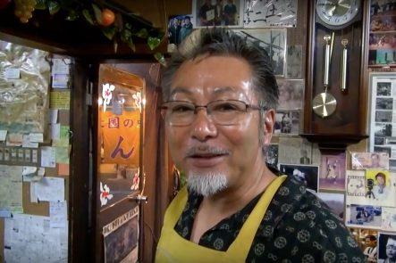 松田健治さん
