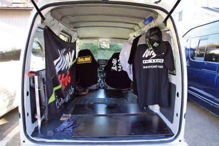 Ninja H2 & SX Fan Meeting in NAPS ZAMA