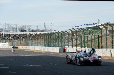 ル・マン24時間耐久レース 勝利マシン