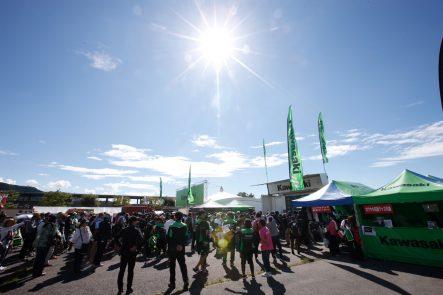 オートポリスインターナショナルレーシングコース