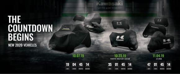 Kawasaki USA