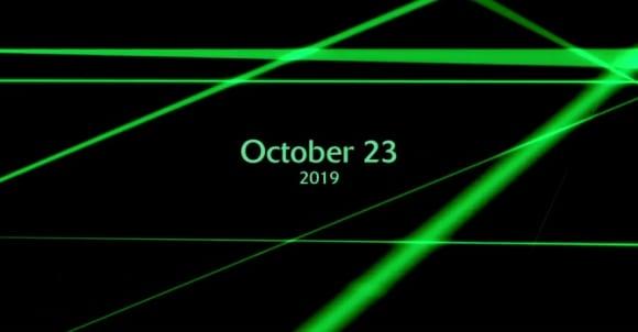 """Z H2, Supercharge"" 23 October 2019"