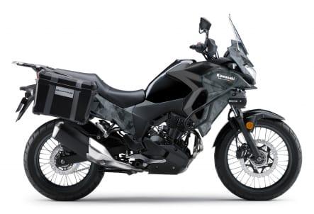 2020年モデル VERSYS-X 250 TOURER