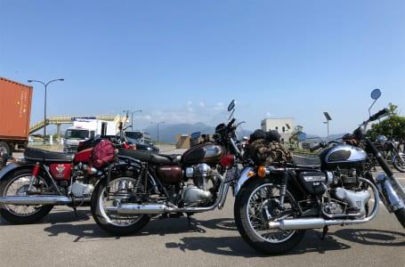普賢岳とW1SA、W800など