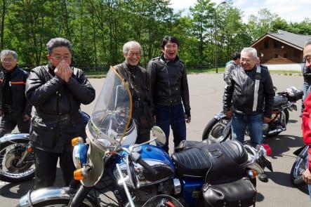 第8回 北海道W1ミーティング