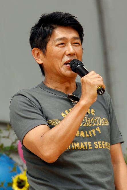 第5回 東北COLORS MEETING in 北秋田 高橋克典氏