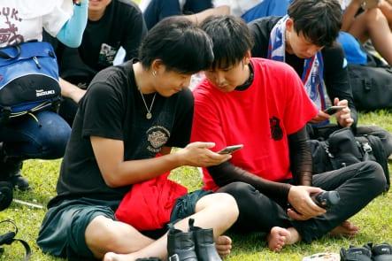 第5回 東北COLORS MEETING in 北秋田 来場者