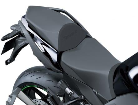 2020年モデル Ninja 1000SX コンフォートシート(ツートン)