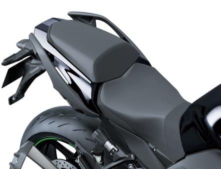2020年モデル Ninja 1000SX コンフォートゲルシート