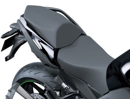 2020年モデル Ninja 1000SX コンフォートシート