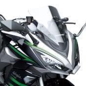 2020年モデル Ninja 1000SX スクリーン(スモーク)