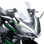 2020年モデル Ninja 1000SX スクリーン(ラージ)