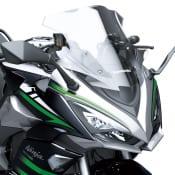 2020年モデル Ninja 1000SX スクリーン(ラージ・スモーク)