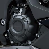 2020年モデル Ninja 1000SX クランクケースリングカバー