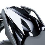2020年モデル Ninja 1000SX シングルシートカバー