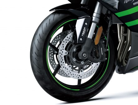 2020年モデル Ninja 1000SX