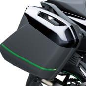 2020年モデル Ninja 1000SX パニアケース