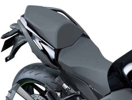 2020年モデル Ninja 1000SX ローシート