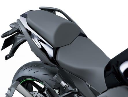 2020年モデル Ninja 1000SX ミドルシート