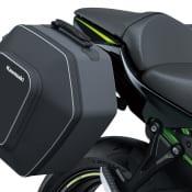 2020年モデル Z650 セミソフトパニアケース