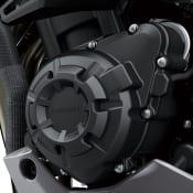 2020年モデル Z900 エンジンカバーリング