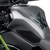 2020年モデル Z900 タンク&ニーパッド