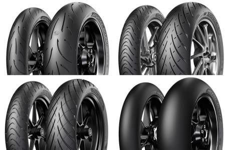 メッツラーが2020年モデルとして4モデルの新タイヤをリリース