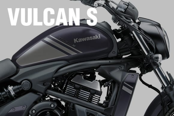 2020年モデル VULCAN S