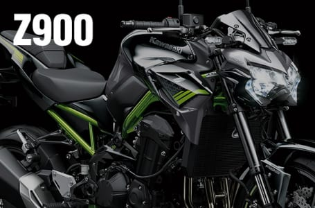 2020年モデル Z900