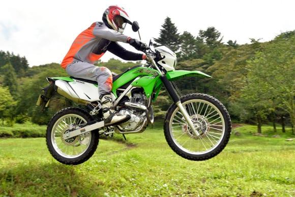 2020年モデル KLX230インプレッション