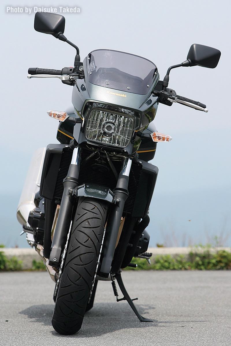 2009 ZRX1200 DAEG