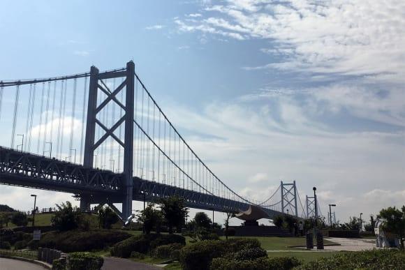 四国ゼファーミーティング 瀬戸中央自動車道・与島PA