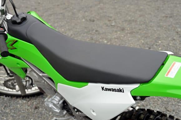 KLX230R シート