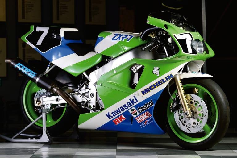 TT-F1 ZXR-7(1989)