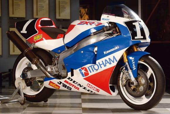 TT-F1 ZXR-7(1993)
