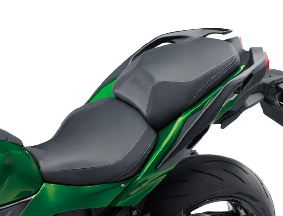 2019年モデル Ninja H2 SX SE