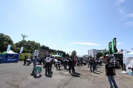 カワサキコーヒーブレイクミーティング in 彦根 開催中止のお知らせ
