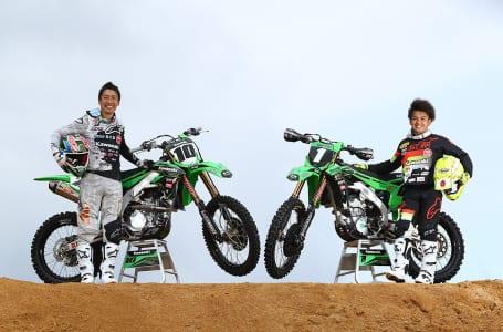カワサキが2020年国内レース体制を発表