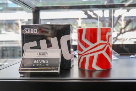 MM93マグカップ