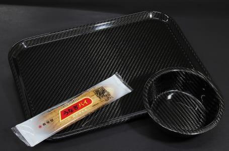 A-TECHの綾織りドライカーボングッズがクレタオンラインショップで販売開始