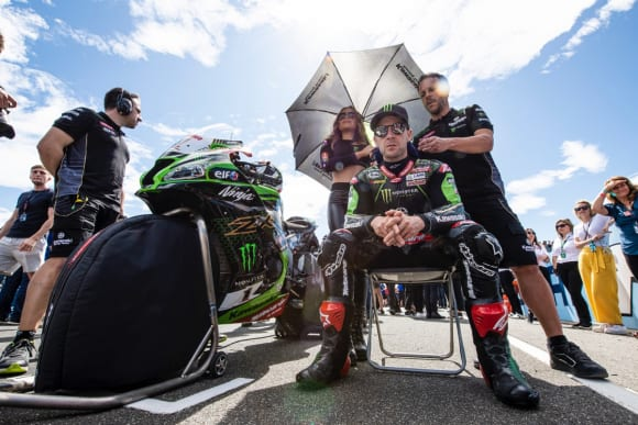 スーパーバイク世界選手権 第1戦 フィリップ・アイランド
