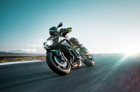 [Z H2]Zシリーズのフラッグシップが満を持して国内登場。スーパーチャージドエンジン搭載モデルの常識を覆す、衝撃のロープライス!
