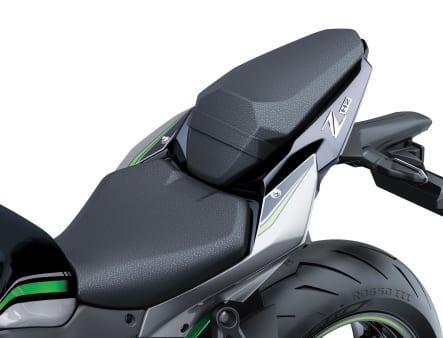 2020年モデル Z H2