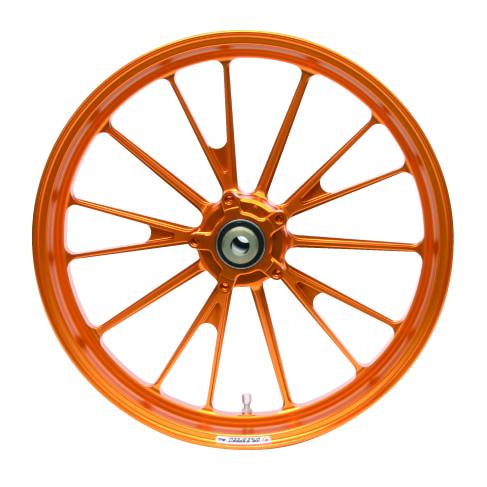 GALE SPEED アルマイトカラーオーダーシステム オレンジⅡ