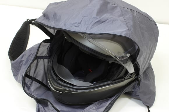 俺たちカワサキが好きだ。Helmet BAG
