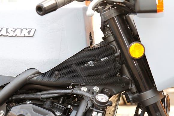 ドレミコレクション Z900RS用外装キット Z1-Rスタイル フレームネック