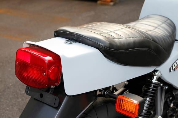 ドレミコレクション Z900RS用外装キット Z1-Rスタイル シートカウル